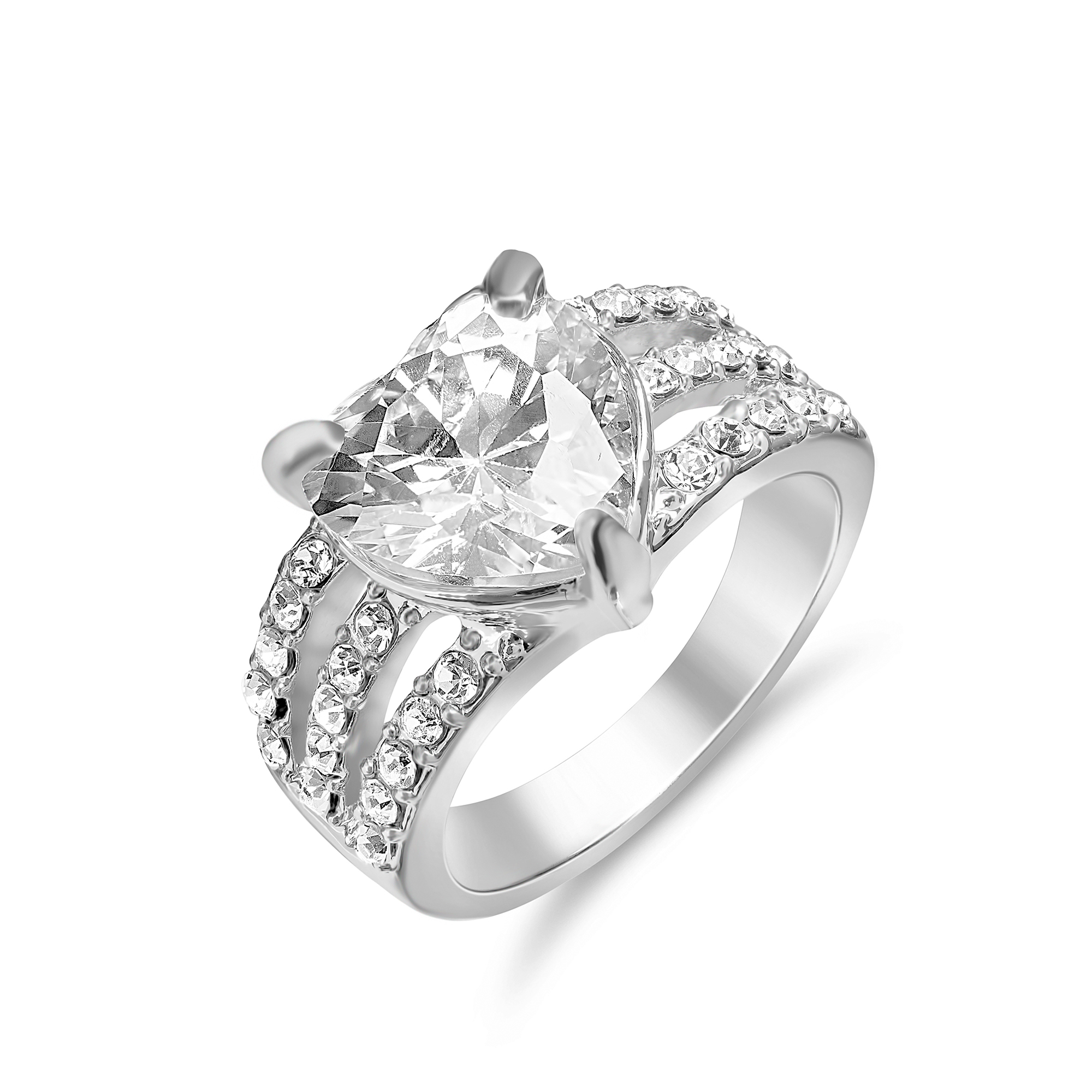 g round of miabella cubic princess and walmart rings new carat t hers cut w zirconia his wedding